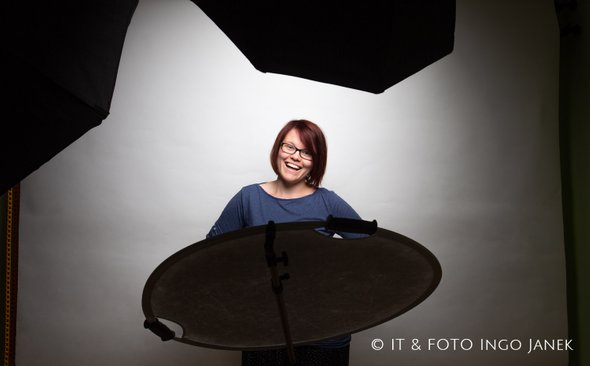 Im Studio IT & FOTO Ingo Janek
